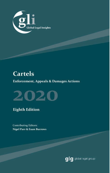 Switzerland Chapter, in: Cartels by Global Legal Insights 2021